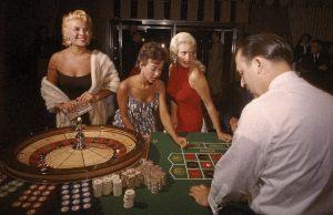 casino theme actors