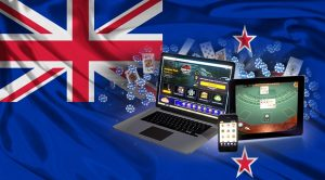 casino business in New Zealand