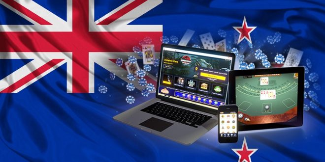 Things to consider while starting up an online gaming business in New Zealand
