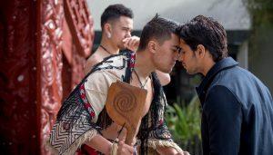 Kiwi people